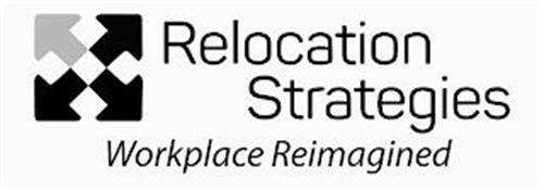 RELOCATION STRATEGIES WORKPLACE REIMAGINED