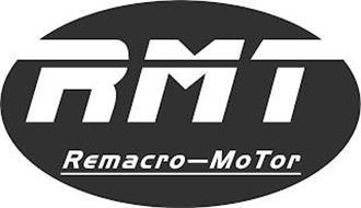RMT REMACRO-MOTOR