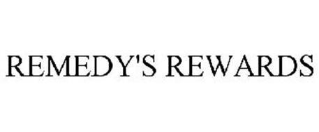 REMEDY'S REWARDS