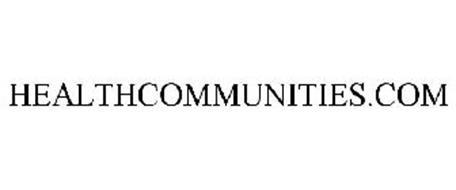 HEALTHCOMMUNITIES.COM