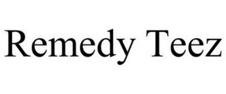 REMEDY TEEZ