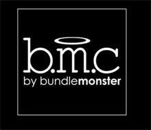 B.M.C BY BUNDLEMONSTER