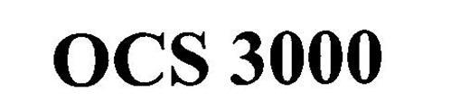 OCS 3000