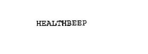 HEALTHBEEP
