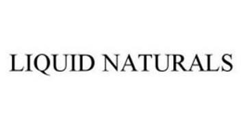 LIQUID NATURALS