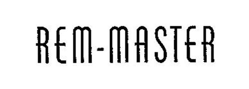 REM-MASTER