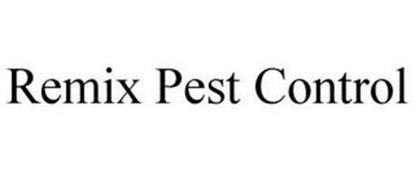 REMIX PEST CONTROL