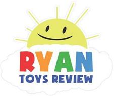 Ryan Toys Review Trademark Of Remka Inc Serial Number