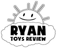 RYAN TOYS REVIEW