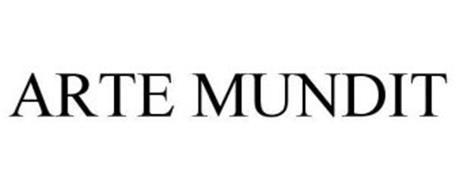 ARTE MUNDIT
