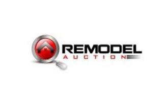 REMODEL AUCTION