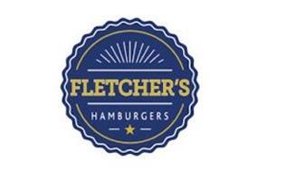 FLETCHER'S HAMBURGERS