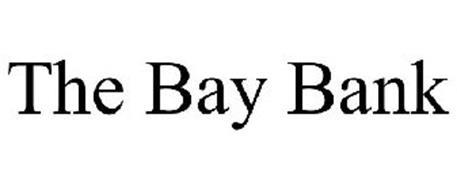 THE BAY BANK