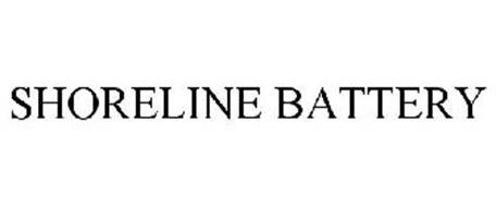 SHORELINE BATTERY