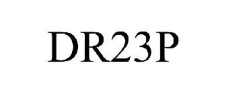 DR23P