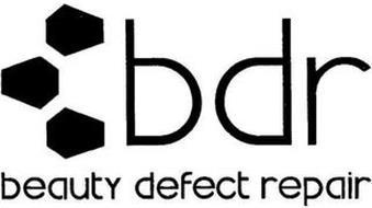 BDR BEAUTY DEFECT REPAIR