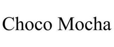 CHOCO MOCHA