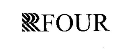 R FOUR