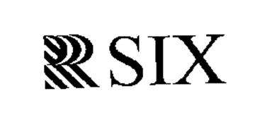 R SIX
