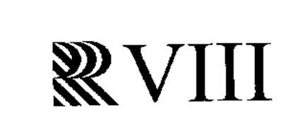 R VIII