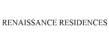 RENAISSANCE RESIDENCES