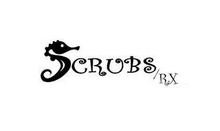 SCRUBS/RX
