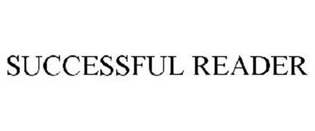 SUCCESSFUL READER