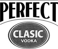PERFECT CLASIC VODKA