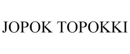 JOPOK TOPOKKI
