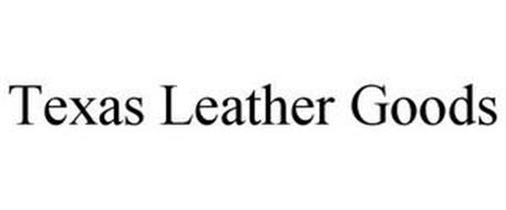 TEXAS LEATHER GOODS