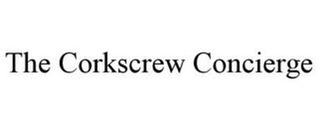 THE CORKSCREW CONCIERGE