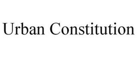 URBAN CONSTITUTION