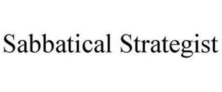 SABBATICAL STRATEGIST