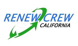 RENEW CREW CALIFORNIA