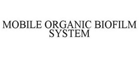 MOBILE ORGANIC BIOFILM SYSTEM