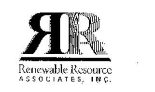 RRA RENEWABLE RESOURCE ASSOCIATES, INC.