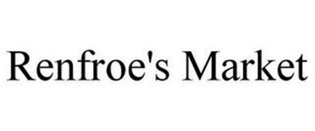 RENFROE'S MARKET