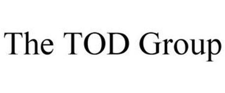 THE TOD GROUP