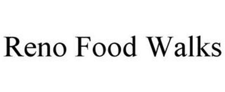RENO FOOD WALKS