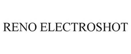 RENO ELECTROSHOT
