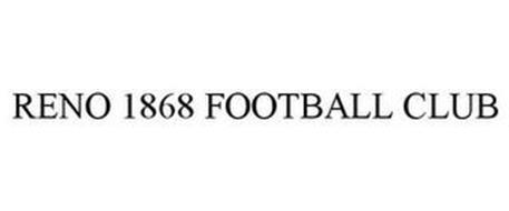RENO 1868 FOOTBALL CLUB