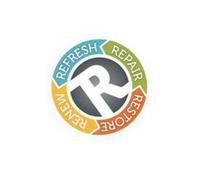 R REFRESH REPAIR RENEW RESTORE