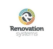 R REFRESH REPAIR RENEW RESTORE RENOVATION SYSTEMS