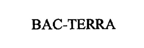 BAC-TERRA