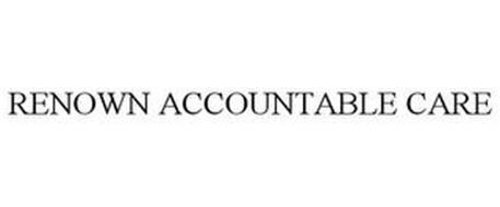 RENOWN ACCOUNTABLE CARE