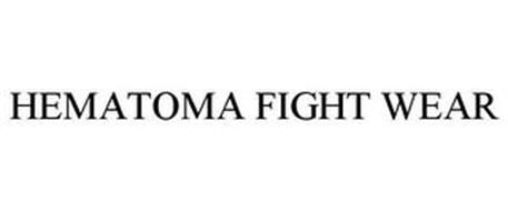 HEMATOMA FIGHT WEAR