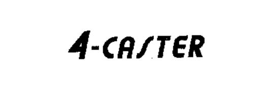 4-CASTER