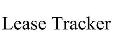 LEASE TRACKER