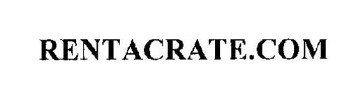 RENTACRATE.COM