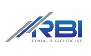 RBI RENTAL BLEACHERS INC